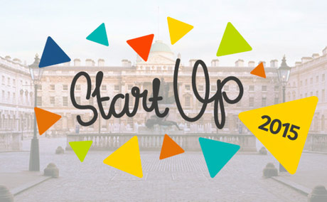 PROYECTO STARTUP MADRID 2015