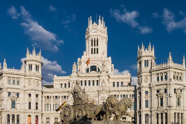 Los sectores con más oportunidades para emprender en Madrid